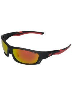 Sportovní brýle OKU010 – červené