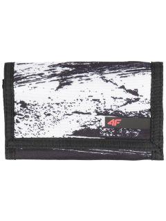 Peněženka unisex PRT001 - multibarevný allover