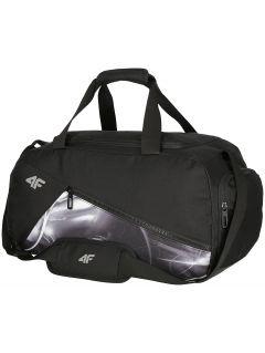 Sportovní taška TPU006 - černá