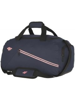 Sportovní taška TPU006 - tmavě modrá