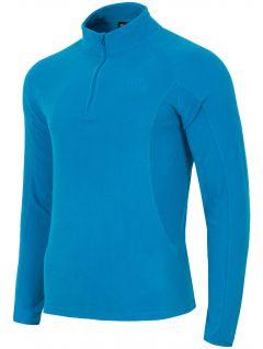 Pánské fleecové prádlo BIMP001 – modré
