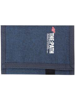 Peněženka PRT001 – tmavě modrá