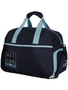 Dívčí sportovní taška JBAGD200 – tmavě modrá