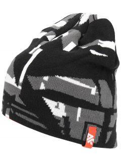Chlapecká čepice (53 cm) JCAM206 – multibarevná