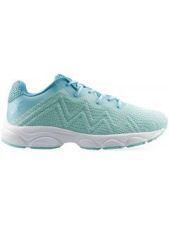 Dívčí sportovní boty (30-38) JOBDS401 - mátové