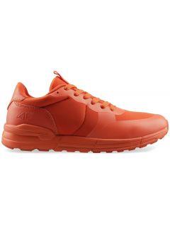 Chlapecké sportovní boty (31 -38) JOBMS200 – červené
