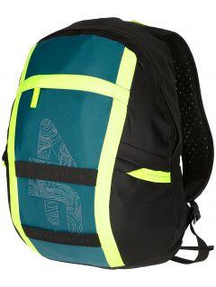 Chlapecký batoh JPCM400 - mořský zelený