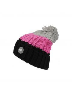 Čepice pro starší děti (holky) JCAD253 – multibarevná