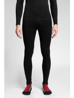 Pánské bezešvé prádlo (dolní část) 4Hills BIMB101D - hluboce černé