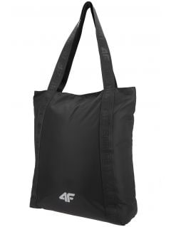 Sportovní taška TPU101R - hluboce černá