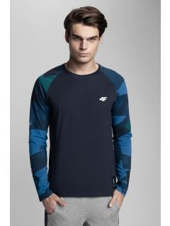 Pánský longsleeve Kamil Stoch Collection TSML500 – multibarevný