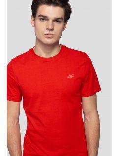 Pánské tričko TSM300 – červené