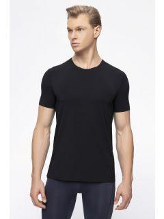 Pánské tričko 4FPro TSM400 – černé