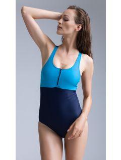 Dámské plavky KOSP003 - tmavě modrá