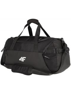 Sportovní taška TPU100R - hluboce černá