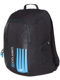 Městský batoh PCU052 - černá
