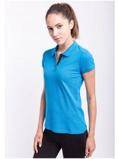 dámské polo tričko TSD051A - světle modrá