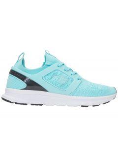 Dámské sportovní boty OBDS201 - mátová