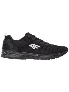 Dámské sportovní boty  OBDS300 - černá
