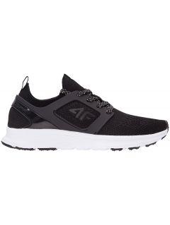 Dámské sportovní boty OBDS201 - černá