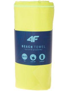 Koupelový ručník RECU201 - světle zelená