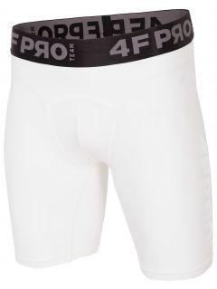 Pánské prádlo SPMF404 - bílá