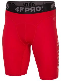 Pánské prádlo SPMF404 - červená