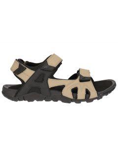 pánské sandály SAM202 - béžová