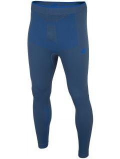 Pánské bezešvé prádlo (dolní část) BIMB301D – tmavě modré