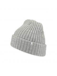 Dámská čepice CAD250 – šedá