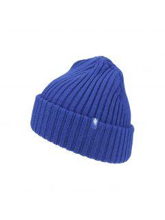 Dámská čepice CAD250 – kobaltová