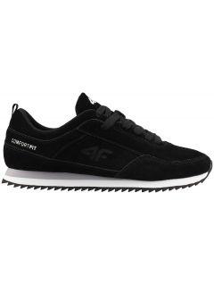 Dámské boty lifestyle OBDL201 – černé