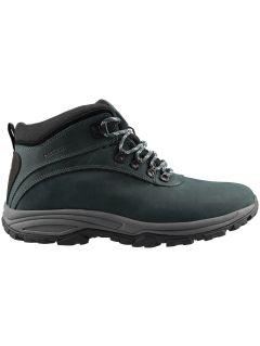 Pánské boty lifstyle OBMH201 – tmavě modré
