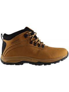 Pánské boty lifstyle OBMH201 – béžové
