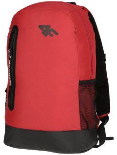 Městský batoh PCU201 – červený