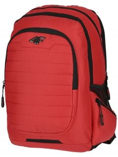 Městský batoh PCU229 – červený
