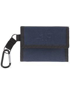 Peněženka PRT204 – tmavě modrá