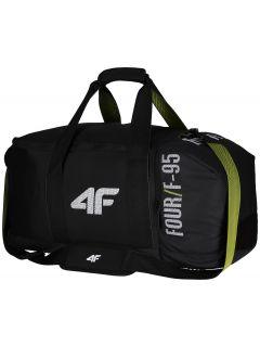 Sportovní taška TPU201 – žlutá