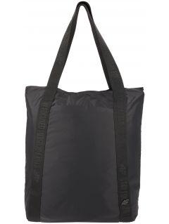 Dámská taška přes rameno TPU202 - hluboce černá