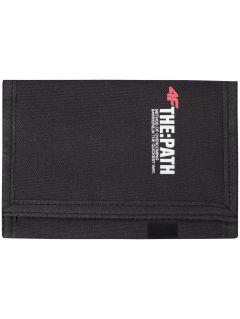 Peněženka PRT001 – černá