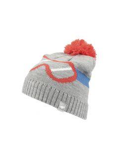 Čepice pro starší děti (kluky) JCAM221 - multibarevná