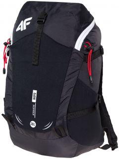 Turistický batoh PCF104 - černá
