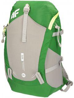 Turistický batoh PCF104 -  zelená