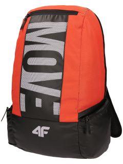 Městský batoh PCU238 -  oranžový