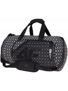 Dámská sportovní taška TPU200A - černá