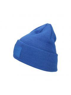 Dámská čepice CAD300 – kobaltová