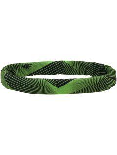Šátky unisex BANU003 -zelená