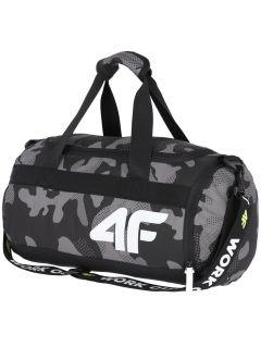 Sportovní taška pro kluky JBAGM201 – černá