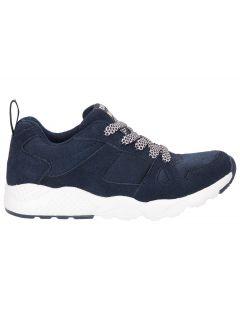 Sportovní boty pro starší děti (holky) JOBDS201 – tmavě modré