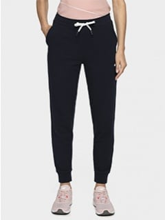 1429fb793 Dámské teplákové kalhoty - sportovní, stylové tepláky dámské - 4F